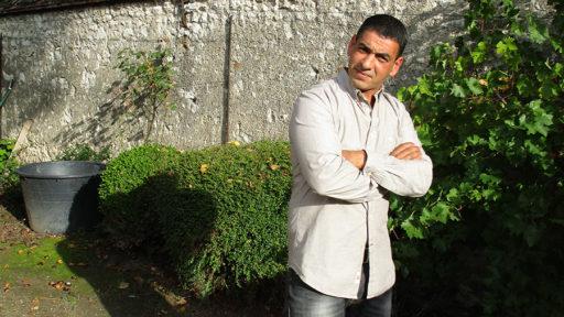 Hervé BEN HAMOU