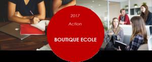 boutique ecole