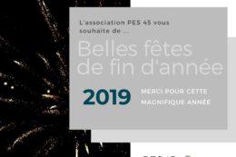 Belles fêtes 2019