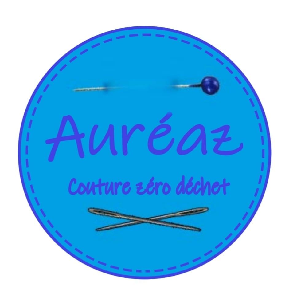 Logo aurore leroux